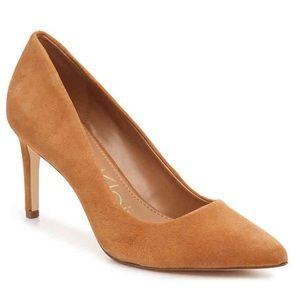 Calvin Klein Gayle Pointed Toe Pumps